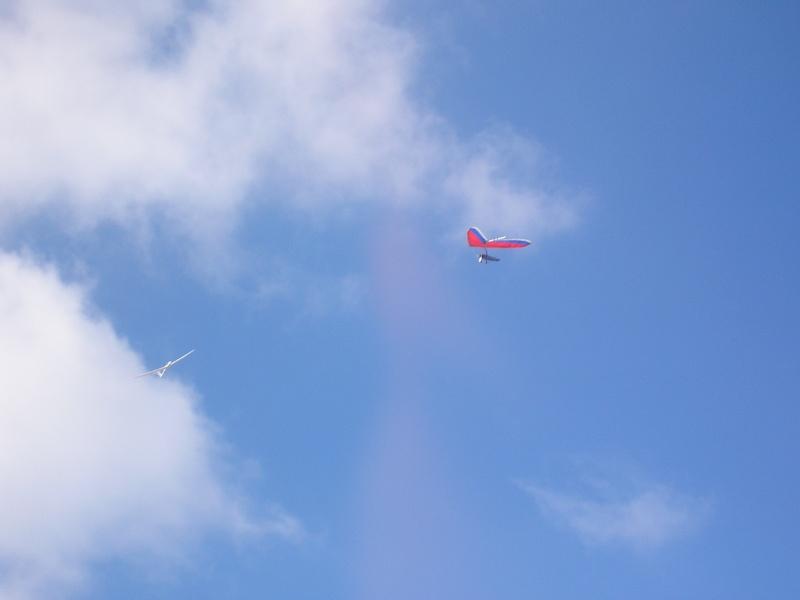 Photos du Parcour été 2007 planeur P8030216