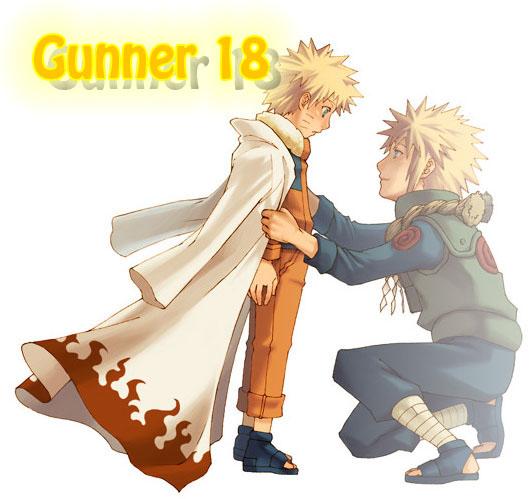 gunner18