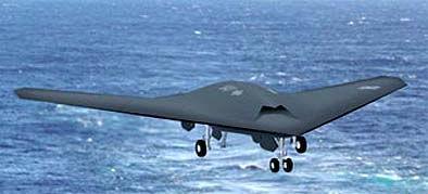 PROJET TOP SECRET, Lockheed AURORA, Holloman Air Force Base, Nouveau-Mexique - USA X-46a10