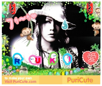 Puricuteeee Ruki10