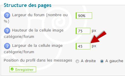 Images de nouveaux/pas de nouveaus messages sur l'index Captur11