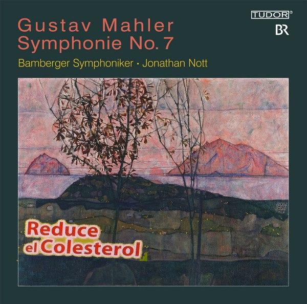 ¿Pero qué carajo es entender a Mahler?... 132