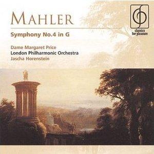 Discografía mahleriana básica (Cuarta Sinfonía) Horens11