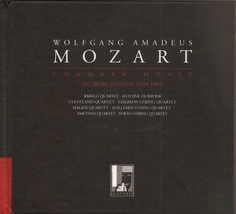 Barylli Quartett Andant10