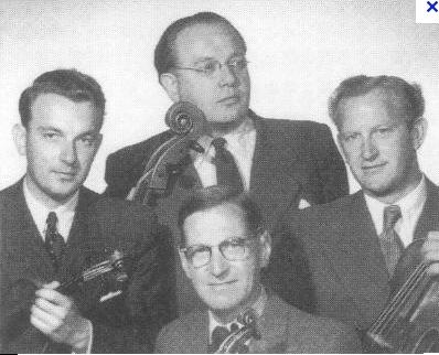 Barylli Quartett Baryll10