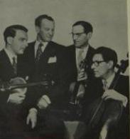 Barylli Quartett Baryll11