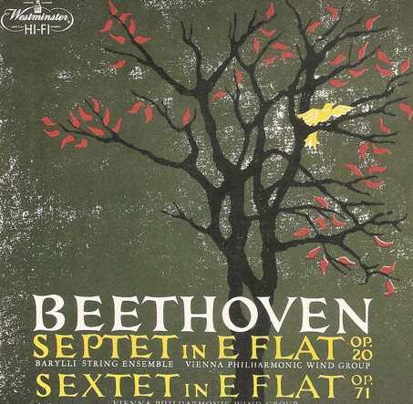 Barylli Quartett Beetho11
