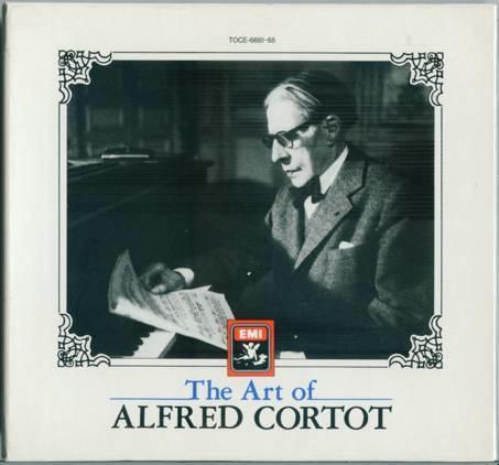 Alfred Cortot (1877-1962) Cortot10