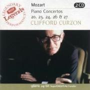 Mozart: Concertos pour piano - Page 4 Curzon10