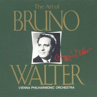 Bruno Walter Front25
