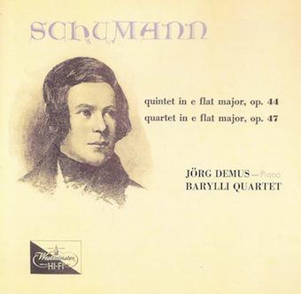 Barylli Quartett Schuma10
