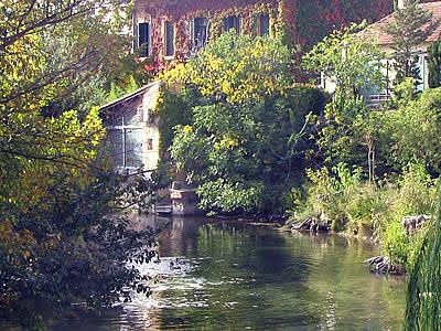 Mon reportage photo de Lisle-sur-la-Sorgue (84) Isle-410