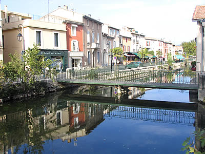Mon reportage photo de Lisle-sur-la-Sorgue (84) Isle-611