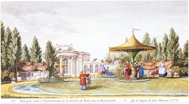 La Folie de Chartres ou le Parc Monceau Cours_18