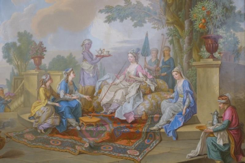 Musée National de la Céramiques de Sèvres - Page 2 P1010117