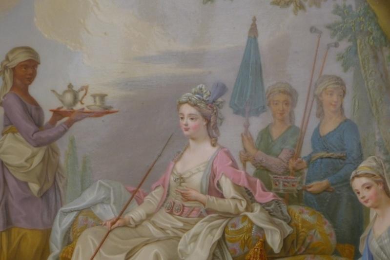 Musée National de la Céramiques de Sèvres - Page 2 P1010118