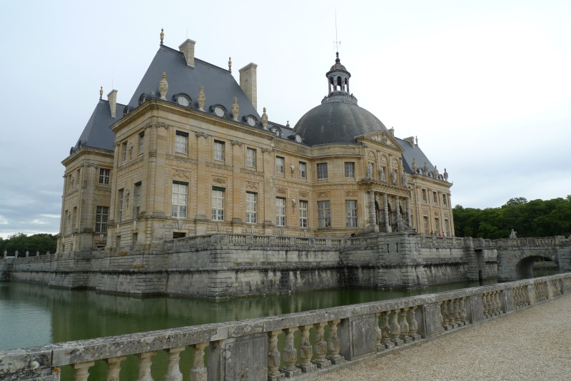 Vaux-le-Vicomte - Page 6 P1090817