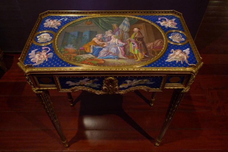 Le Musée Calouste Gulbenkian Lisbonne P1120327