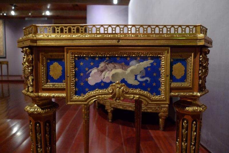 Le Musée Calouste Gulbenkian Lisbonne P1120329