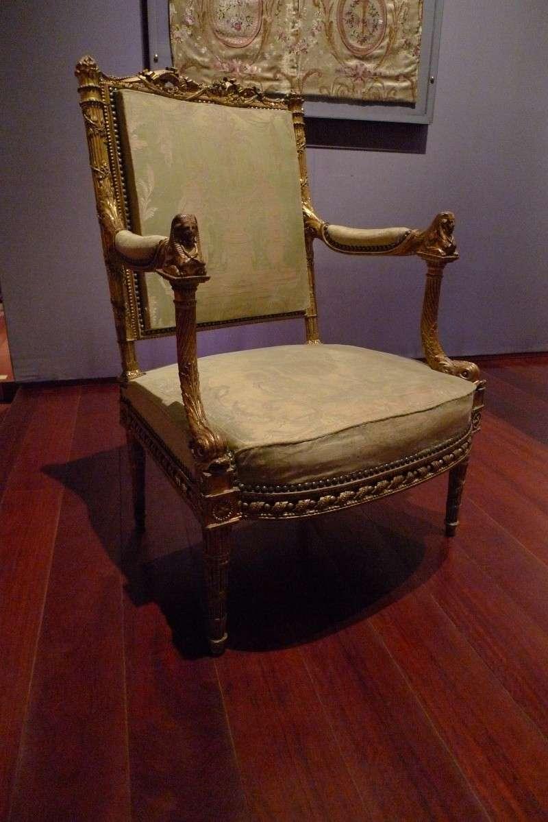 Le Musée Calouste Gulbenkian Lisbonne P1120410