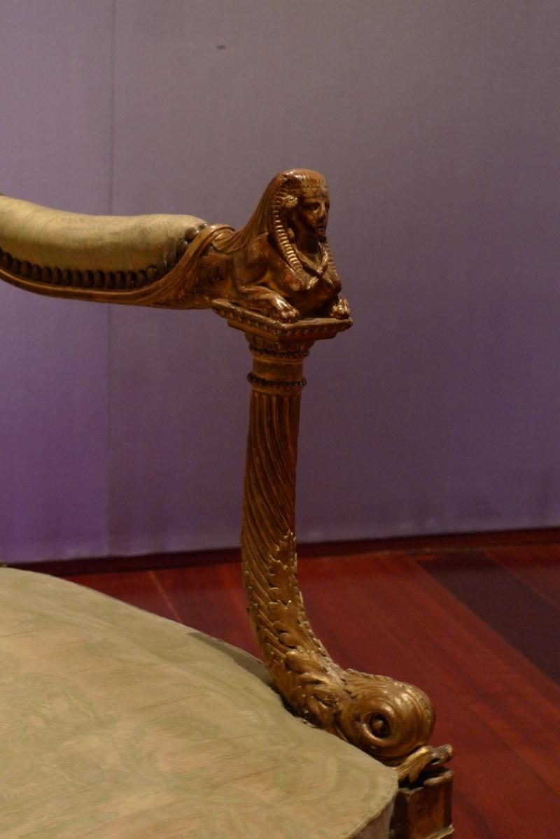 Le Musée Calouste Gulbenkian Lisbonne P1120411