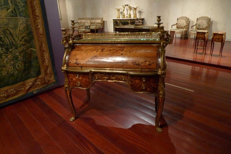 Le Musée Calouste Gulbenkian Lisbonne P1120412