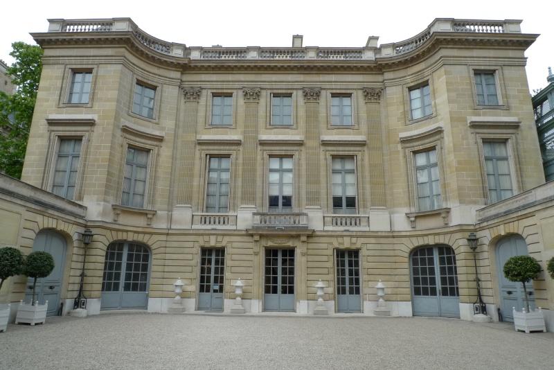 Musée Nissim de Camondo  P1130412