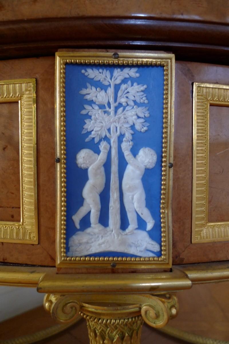 Musée National de la Céramiques de Sèvres - Page 2 P1140316
