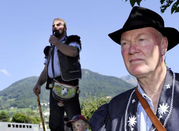 Actu : Jean-Claude Biver devient Suisse le 7 septembre Nation10