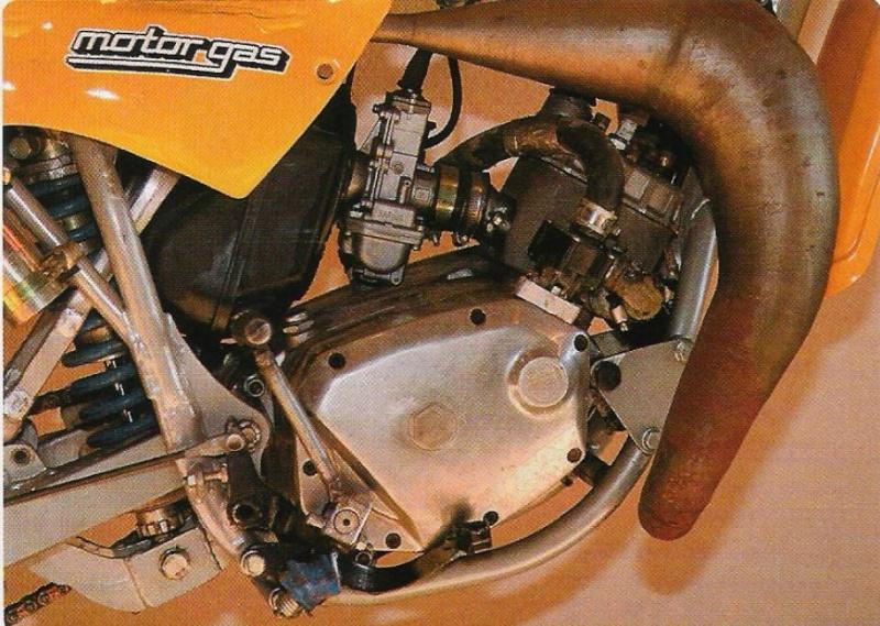 suzuki - Preparación Motor Puch-Suzuki 80 - by Vila 0014