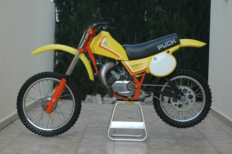 Derbi Variant Racing 0175