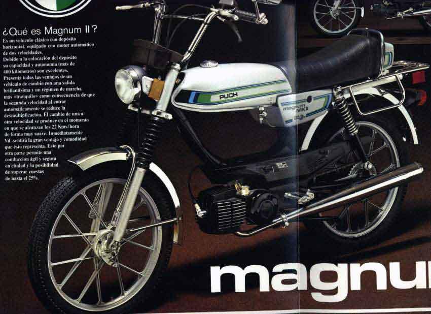 Fotos Puch Magnum MKII 0214