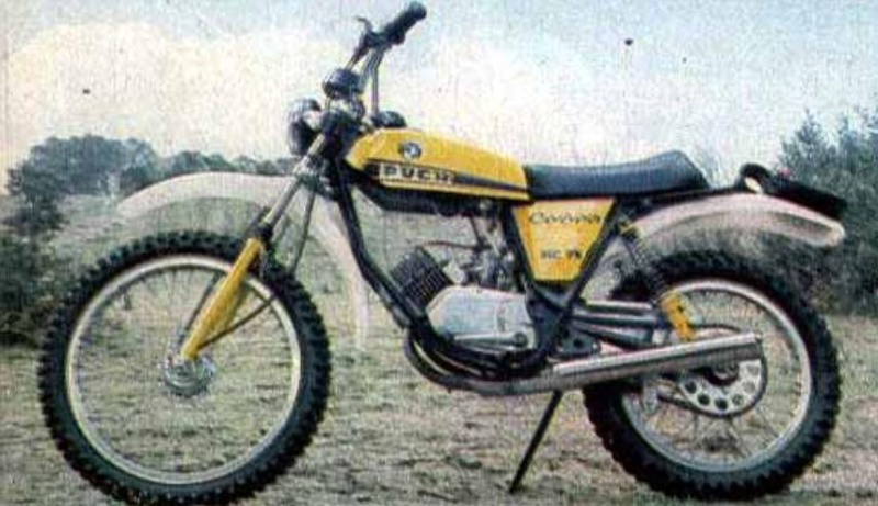 Fotos Puch Cobra MC 75 pre-serie 0322