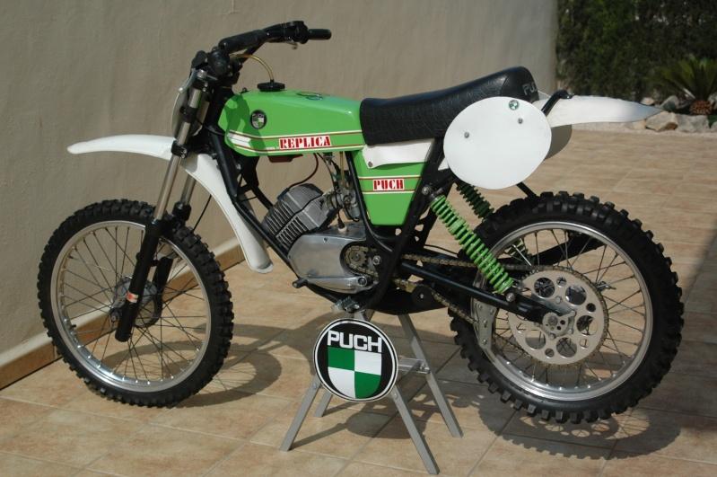 Puch Minicross Super con preparacion Cobra - Página 2 0326