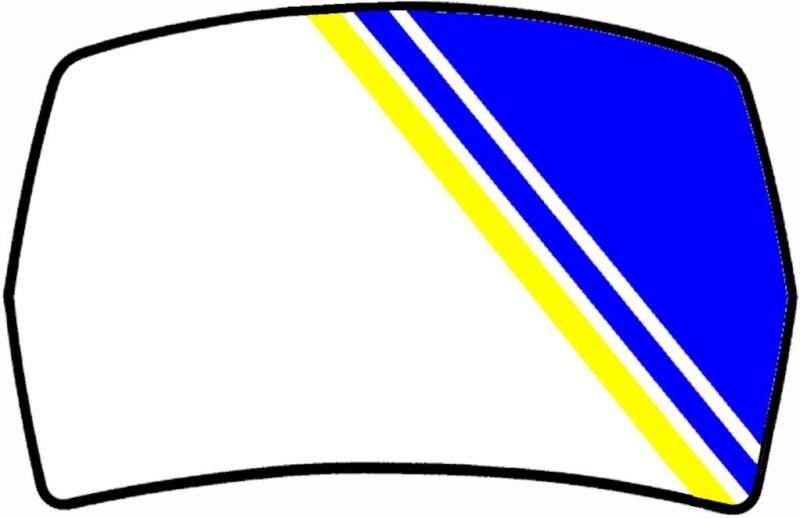 Adhesivos Puch Condor II 0430