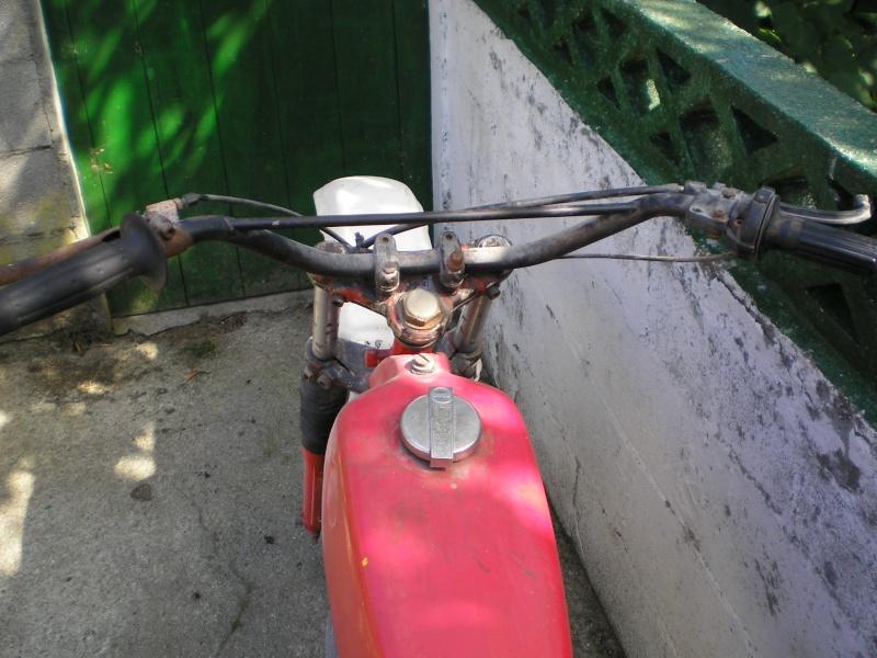 Puch MiniCross TT 1ª serie 0912