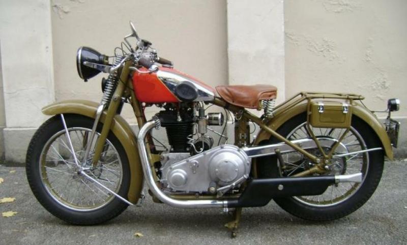 JO - Quelle moto ? n°2 - Page 39 Moto14