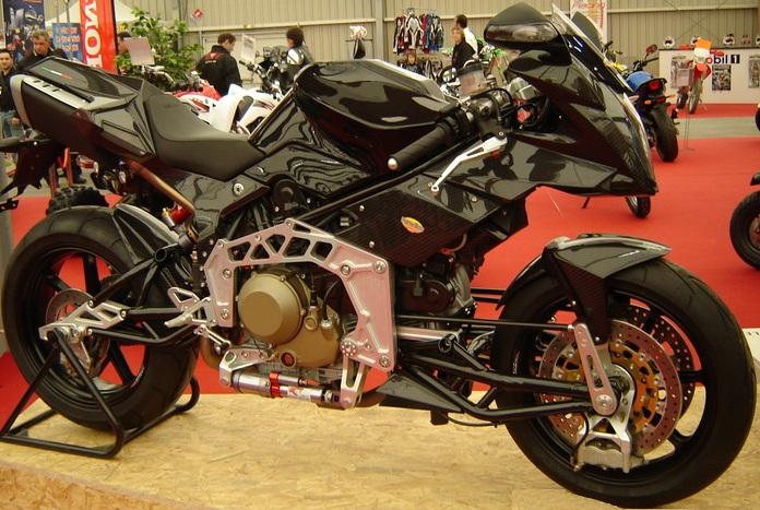 JO - Quelle moto ? n°2 Moto15