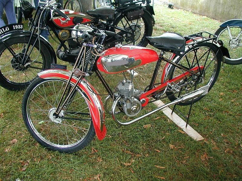JO - Quelle moto ? n°2 - Page 4 Moto16