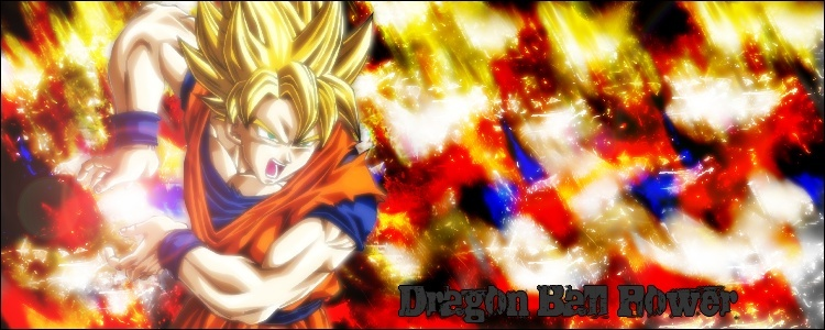 Dragon Ball Power
