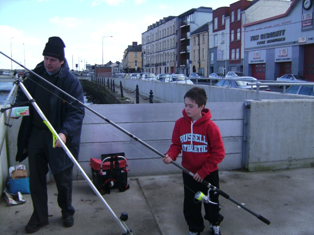 Rinnashark Juvenile Master Angler 2012 + pictures Bild0512