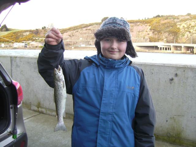 Rinnashark Juvenile Master Angler 2012 + pictures Bild0611