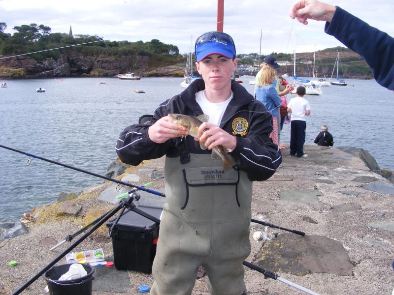 Pictures from Dunmore Dock Dscf1914