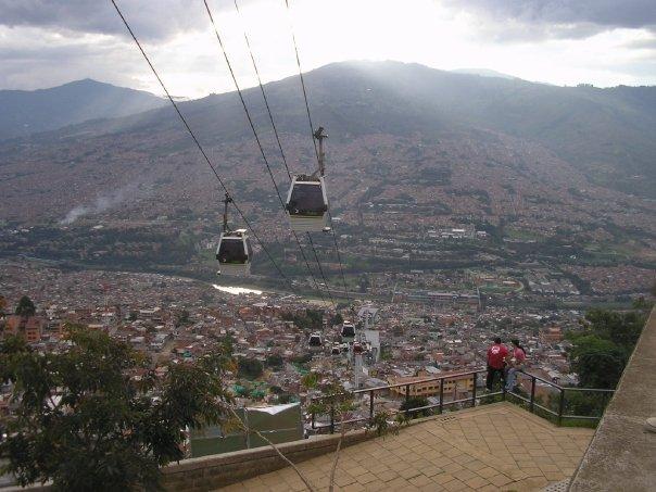 Photos de Medellin (Colombie) N5001911