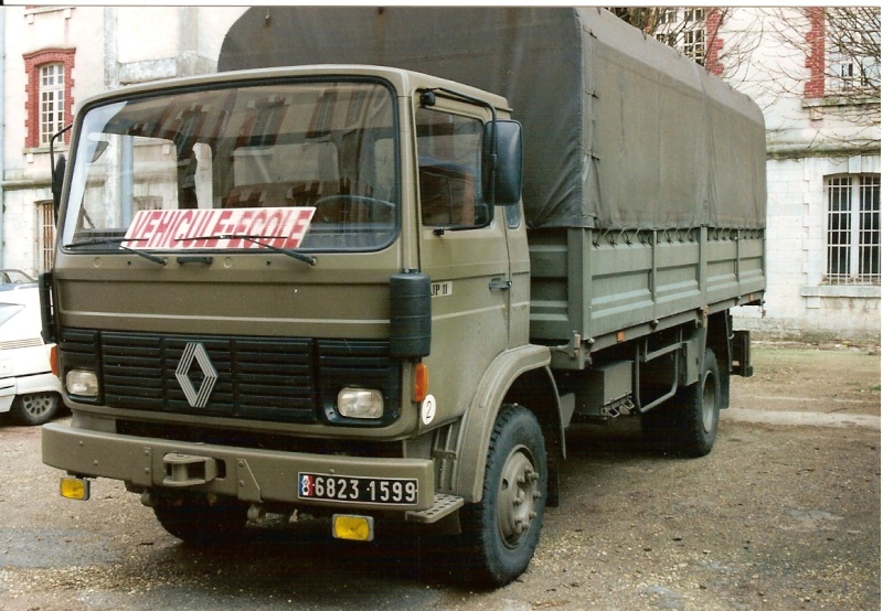 Renault Cargo GIE mobile Renaul20