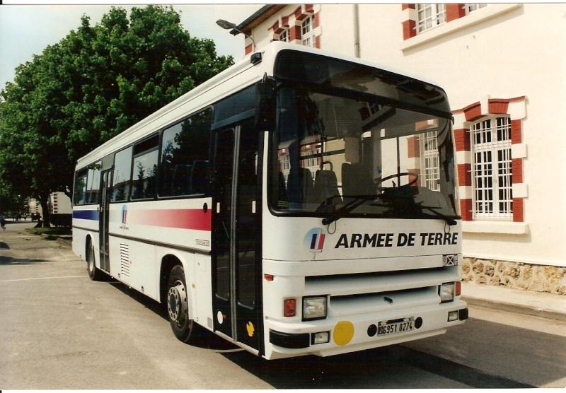 Les autocars Renault TRACER. Renaul23