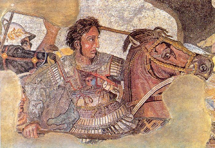 quelques chevaux historiques Battle10