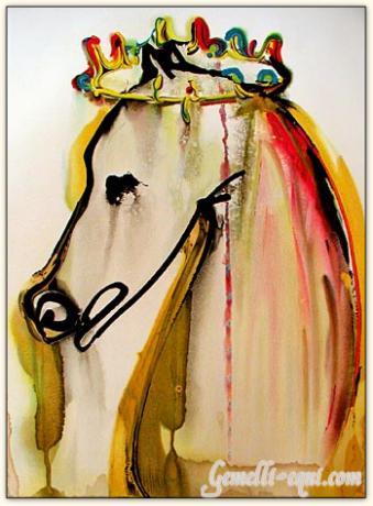 quelques chevaux historiques Bv000012
