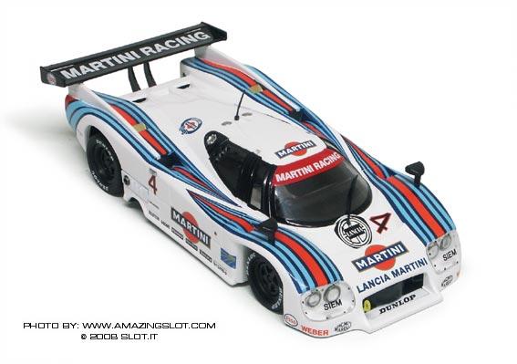 News Slot it 2008 Lancia10