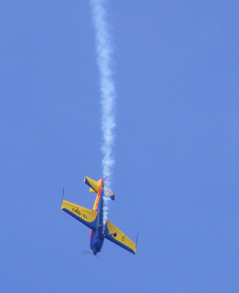 Aero GP 2008 Mamaia R110